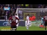 P.Mexes'in Ceza Sahası Dışından Rövaşata Golü