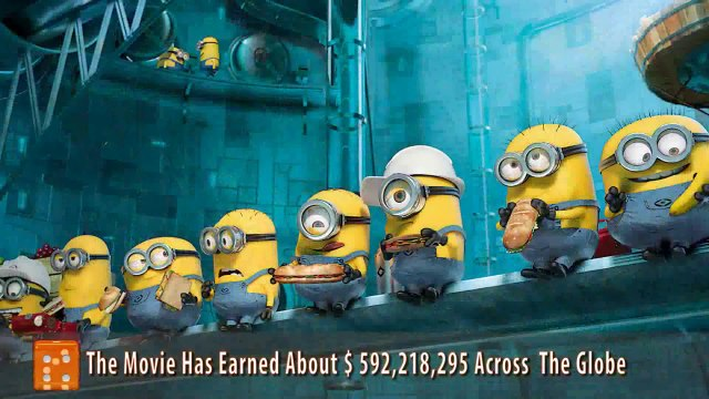 Films Which Broke the Records of Earning I Top 5 I Movies of 2013