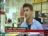 TGRT Haber TV - Haftasonu Haberleri - Automechanika Fuarı Haberi - 13.04.2014
