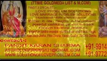 vashikaran specialist in Hyderabad for love marriage problem solution +91-9914068352, +91-9772654587