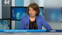 Lobbies: Qui gouverne vraiment l'Europe?