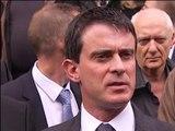 Manuel Valls confond pacte de confiance et pacte de responsabilité - 14/04
