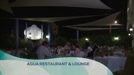 Upscale Dining in Cayman Islands