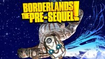CGR Trailers - BORDERLANDS: THE PRE-SEQUEL Developer Overview