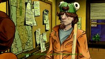 Soluce complète The Wolf among us Episode 3 A crooked Mile Partie 2
