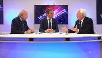 """Le 18:18 - Michel Vauzelle : """"Les départements amenés à disparaître"""""""