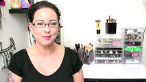 The Beauty Blogger Awards - Meet Allure 2014 Beauty Blogger Awards finalist Nicci Gilland from A Different Face