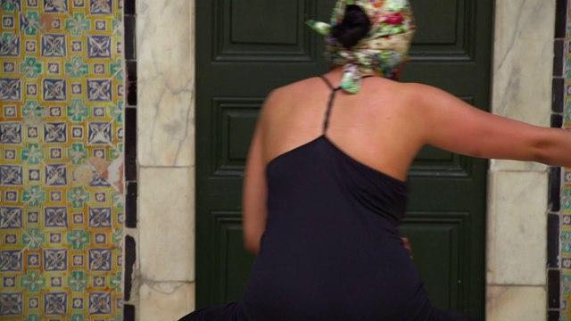 Artistes en Tunisie - teaser