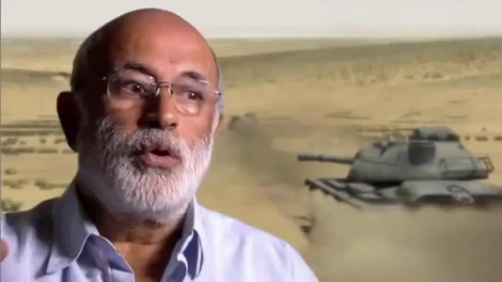 GREATEST TANK BATTLES - THE SIX DAY WAR - THE ARAB ISRAELI WAR 1967 - Military History (documentary)