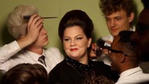Makeovers - Melissa McCarthy Gets a Makeover