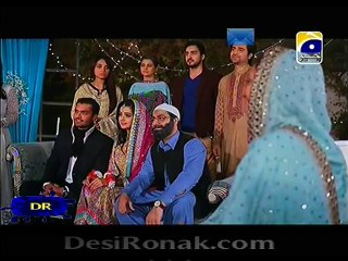 Meri Maa - Episode 129 - April 14, 2014 - Part 2