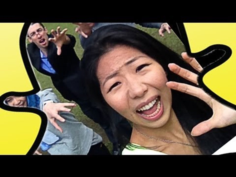Snapchat parody: Snap City Epic Battle (Rack City Parody)