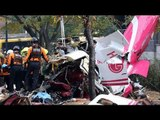 Helicopter crash in Seoul kills two pilots