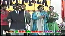 Bibi Surinder Kaur and Karnail Gill - JE MUNDEYA TU MERI TOOR VEKHNI - pye radio