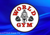 World Gym Managing Director Guy Cammilleri on Ric Drasin Live
