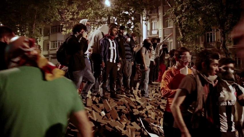 Taksim Commune: Gezi Park And The Uprising In Turkey
