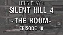 Silent Hill 4 : The Room #10 - Cynthia mode ''The Ring''