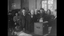 Droit de vote des femmes : Municipales du 29 Avril 1945
