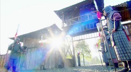 隋唐英雄4 第51集 Heros in Sui Tang Dynasties 4 Ep51