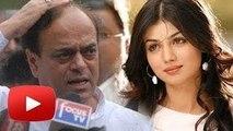 Ayesha Takia Ashamed Of Father In Law Abu Azmi | Rape Statement