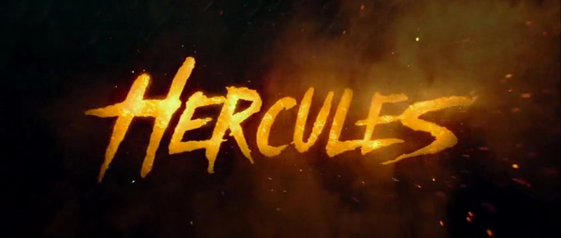Hercules [2014] - [Official Theatrical Trailer] [FULL HD]
