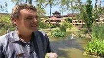 Nusa Dua Beach Hotel, Bali by Asiatravel.com