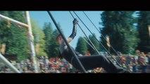 PERCY JACKSON 2 - SEA OF MONSTERS - OFFICIAL MOVIE TRAILER 2013 (HD) - Logan Lerman, Brandon T. Jackson, Alexandra Daddario - Entertainment/Movies/Fantasy