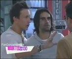 """Promo """"Mis Amigos de Siempre"""" Martes 22hs 15.04.14"""