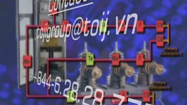 TOJI-Giới thiệu Recloser Schneider Nulec U-series 22kV 24kv 27kV-Nhà Phân Phối Chính Thức TOJI.VN