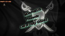 Call of Duty Ghost retour au bercail