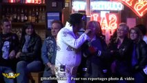 ELVIS PRESLEY - Chris Agullo & The Vegas Band au Billy Bop's - Part 2