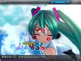 Hatsune Miku - Project DIVA F 2nd is coming to PS3 and PS VITA!