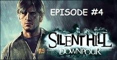 Silent Hill Downpour - Episode 4 - Accès aux mines de Silent Hill ...