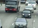 Sécurité routière: +28% de mortalité routière en mars - 15/04