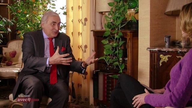 A la cave avec Me Gilles Oury - une émission présentée par @Gabvizza sur @edonys