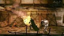 Soluce Batman Arkham Origins Blackgate Partie 5