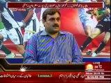 Sports & Sports with Amir Sohail (Punjab Youth Festival ... Youth Ko Kya Mila ??) 15th April 2014 Part-1