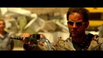 Bounty Killer Official Trailer