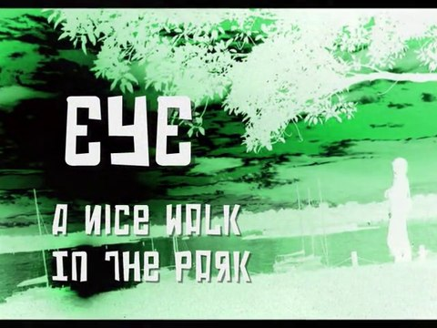 Australian Electronica - EYE 'A Nice Walk in the Park' - ElectroClash ElectroPop Acid-House Aussie Music