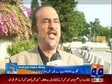 Capital Talk - 14 April 2014 - Full Talk Show On Geo News