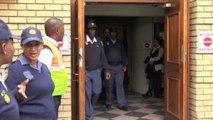 Último día de interrogatorio a Pistorius