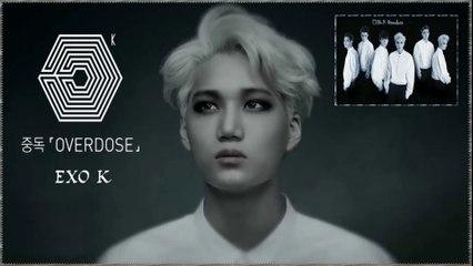 EXO-K - Overdose MV k-pop [german sub]