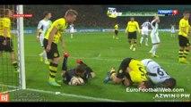 Dortmund Wolfsburg - DFB Pokal Semi Final Highlights