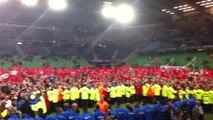 Stade Rennais F.C. / Angers : Qui ne saute pas n'est pas Rennais !