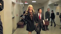 Dina Lohan Looks Emotional After Pleading Guilty to DWI, Speeding