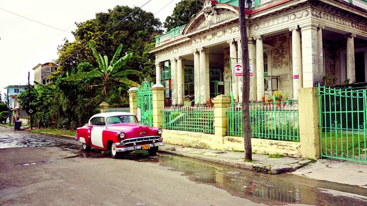 Chevy Habana