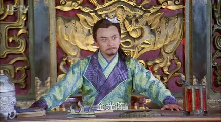隋唐英雄4 第53集 Heros in Sui Tang Dynasties 4 Ep53