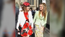 """Cressida Bonas Not Royal Material?! Prince Harry's Pals Think She's """"Too Carefree"""" For The Royal Family"""