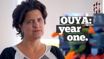 Interview: OUYA CEO Julie Uhrman | DweebCast | OraTV