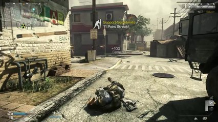 Snoop Dogg Voice Pack de Call of Duty: Ghosts